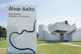 VÝSTAVA: Alvar Aalto - Second Nature