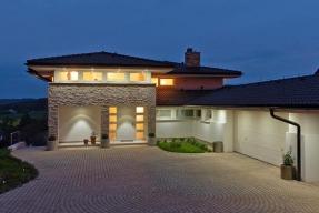 Jaký materiál je na střechu nejlepší? (ilustrační fotografie)