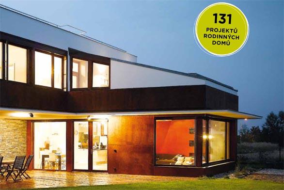 Dům roku 2015 – Katalogové domy