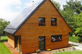 VIDEO: Aktivní dům místochatičky