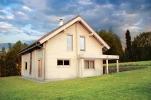 2. cenu vyhrává srubový dům firmy Kontio LogHouses – Finutea, s. r. o. (soutěžní kód T06).