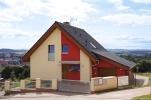 2. místo získal dům Doubravka (soutěžní kód T05), dodavatelem je společnost Thermo Plus – projektový ateliér.