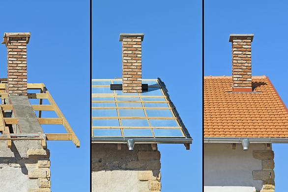 Střecha pro komfortní bydlení