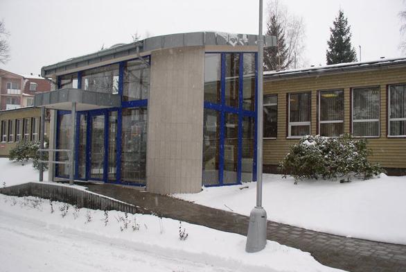 Ochrana proti sněhu