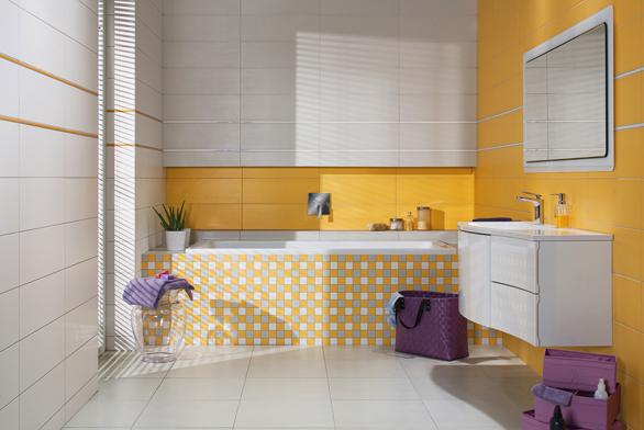Jak na údržbu koupelny a kuchyně?