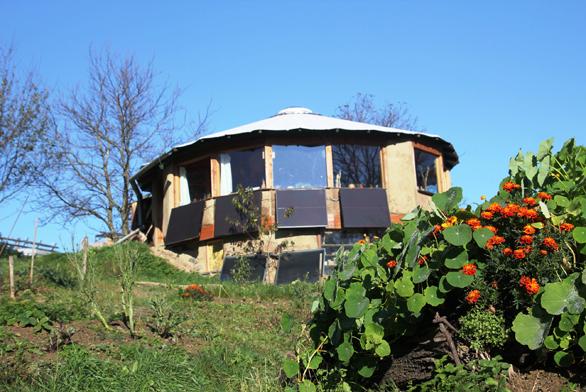 Kruhový dům