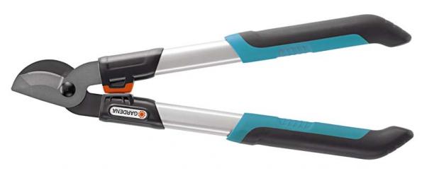 Nůžky 480B Classic se dvěma břity pro stříhání čerstvého dřeva do max. průměru 30 mm, systém tlumení nárazů chrání vaše zápěstí. Na tyto nůžky poskytuje výrobce záruku 25 let.