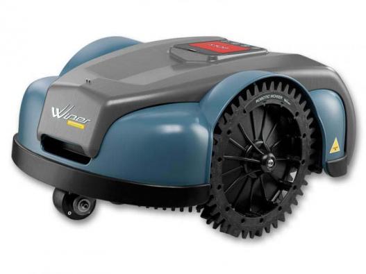 Robotická sekačka Wiper J X
