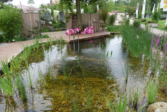 Pozvání na zahradnické výstavy do Německa