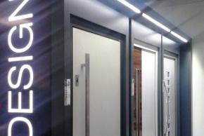 Společnost Internorm, evropský lídr ve výrobě plastových, plasthliníkových a dřevohliníkových oken a dveří, otevřela v Praze-Libni (Ocelářská 2457/7) novou vzorkovnu a prodejnu.