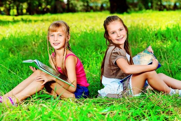 Dětský tábor, co baví i učí