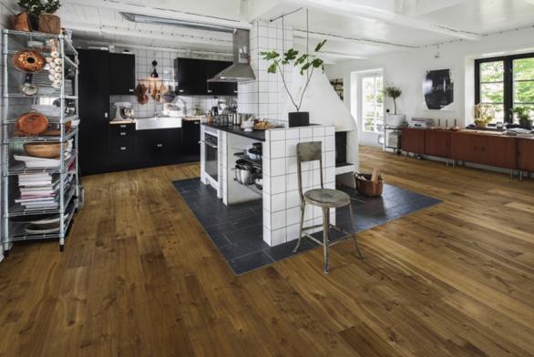 KÄHRS | Kolekce Småland, dekor Dub Sevede, prodává KPP