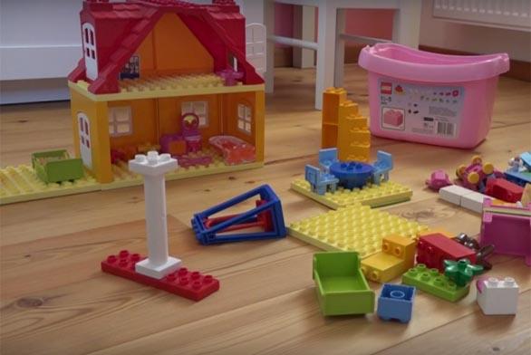 VIDEO: Dřevěná podlaha v koupelně není překážkou