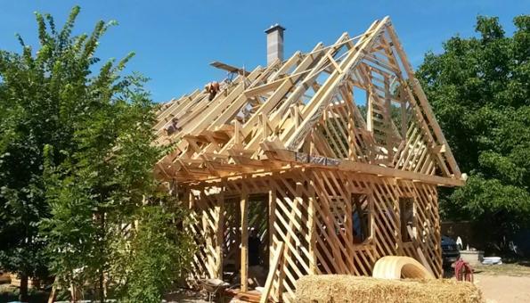 Chytrý komín je chytré řešení pro váš dům. (zdroj: Ing. Michal Kašpar - Komíny Kašpar)