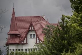 Soutěžte o novou finskou střechu