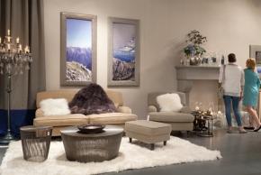 Veletrh Tendence přináší nové trendy v bydlení (Messe Frankfurt Exhibition GmbH / Jean-Luc Valentin)