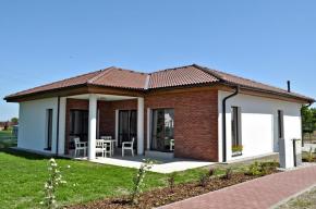 Prostorný a pohodlný bungalov