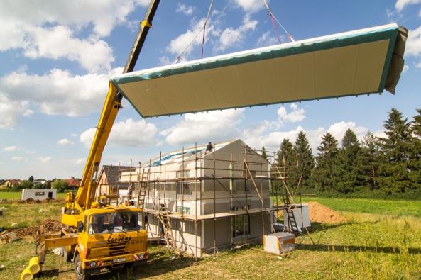 Certifikát Kvalitní stavba - kontrola kvality výstavby právě vašeho domu