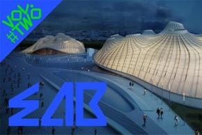 POZVÁNKA: Bienále experimentální architektury
