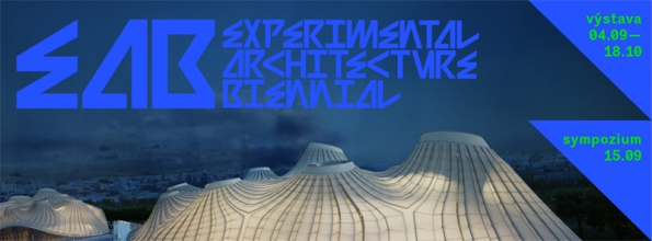 Bienále experimentální architektury