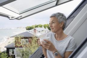 Vybíráte střešní okna? Pomůžeme vám