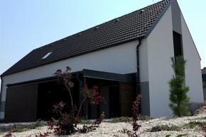 VIDEO: Pasivní dům v Chelčicích
