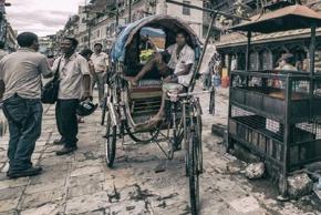 Charitativní výstava na pomoc Nepálu