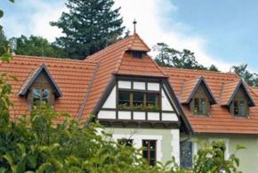 Bydlení pod šikmou střechou