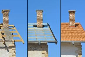 Dáme si nadům, dáme si střechu…