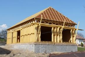 Ekologické a úsporné bydlení v dřevostavbě