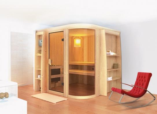Sauna Parima
