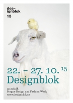 Designblok Prague Design and Fashion Week 2015