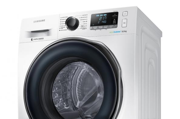 Pračka Samsung, model WW80J6410CW-LE
