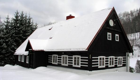 Pečlivá příprava střechy na zimu se vyplatí