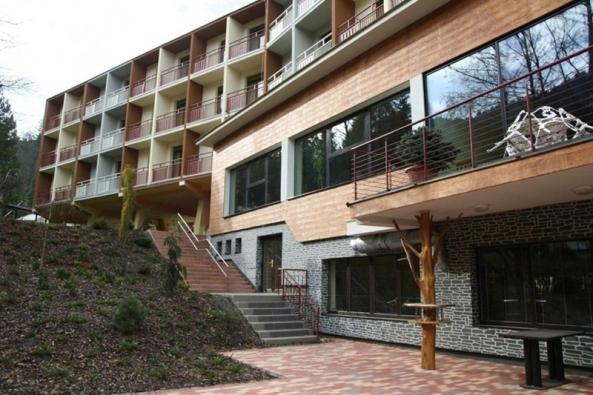 Ceresit VISAGE | Hotel Hrabovo