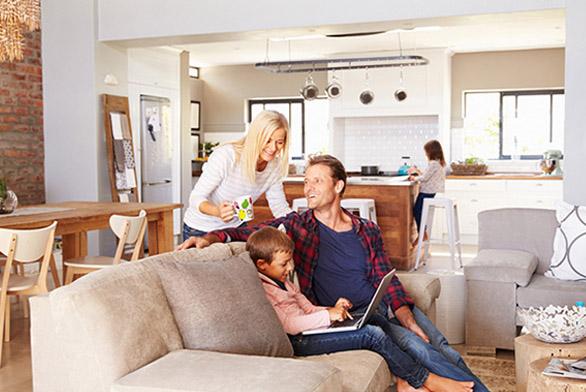 Svobodná hypotéka: volnost v nastavení i splácení