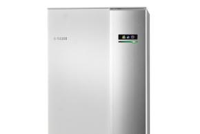 DZD | Tepelné čerpadlo země-voda (NIBE)
