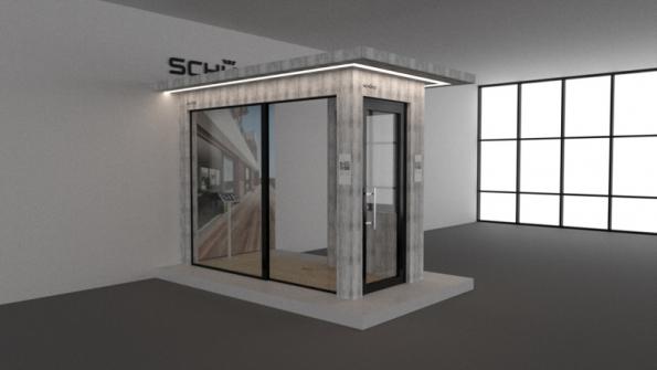 Navštivte showroom designových značek