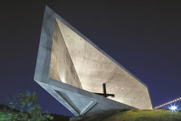 Předvánoční výstava Sakrální prostor