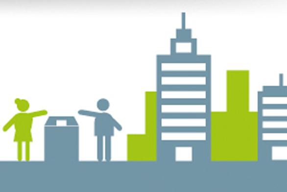 Třídění a ekologické likvidace elektroodpadu (foto: www.zelenafirma.cz)