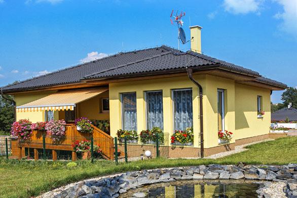 Dům splněných snů