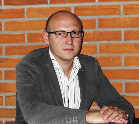 Ing. Daniel Kozel, DK1