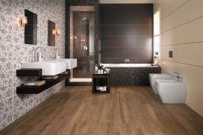 Zširokého sortimentu dřevěných podlahových krytin stojí zapozornost moderní vícevrstvé palubky.