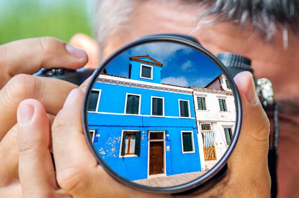 Fotografujte, komentujte a posílejte ...a staňte se MŮJ DŮM Agentem!