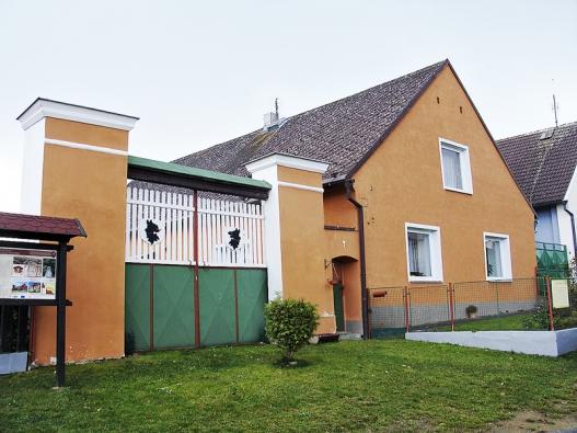 22: Kozinův rodný dům