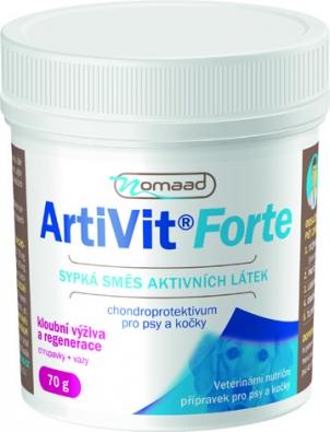 Kloubní preparát pro psy ArtiVit Forte