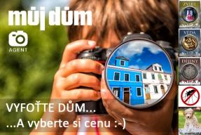 Fotografujte, komentujte a posílejte ...a vyhrajte, co si přejete! :-)