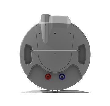 DZ Dražice: Inovované víko ohřívačů vody