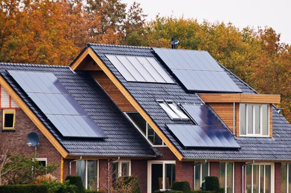 Vytápění domů v pasivně energetickém standardu má svá specifika, vyplývající ze zcela odlišných vlastností i požadavků na spotřebiče i provoz.