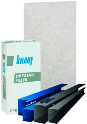 Podrobné informace o celém sortimentu výrobků, ale i další zajímavé tipy a rady najdete na www.knauf.cz.